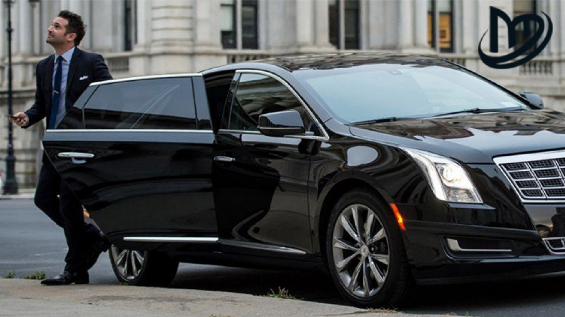 How to Airport Chauffeur Service Melbourne Australia
